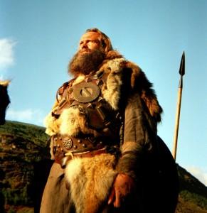 Charlie Allan - King Arthur