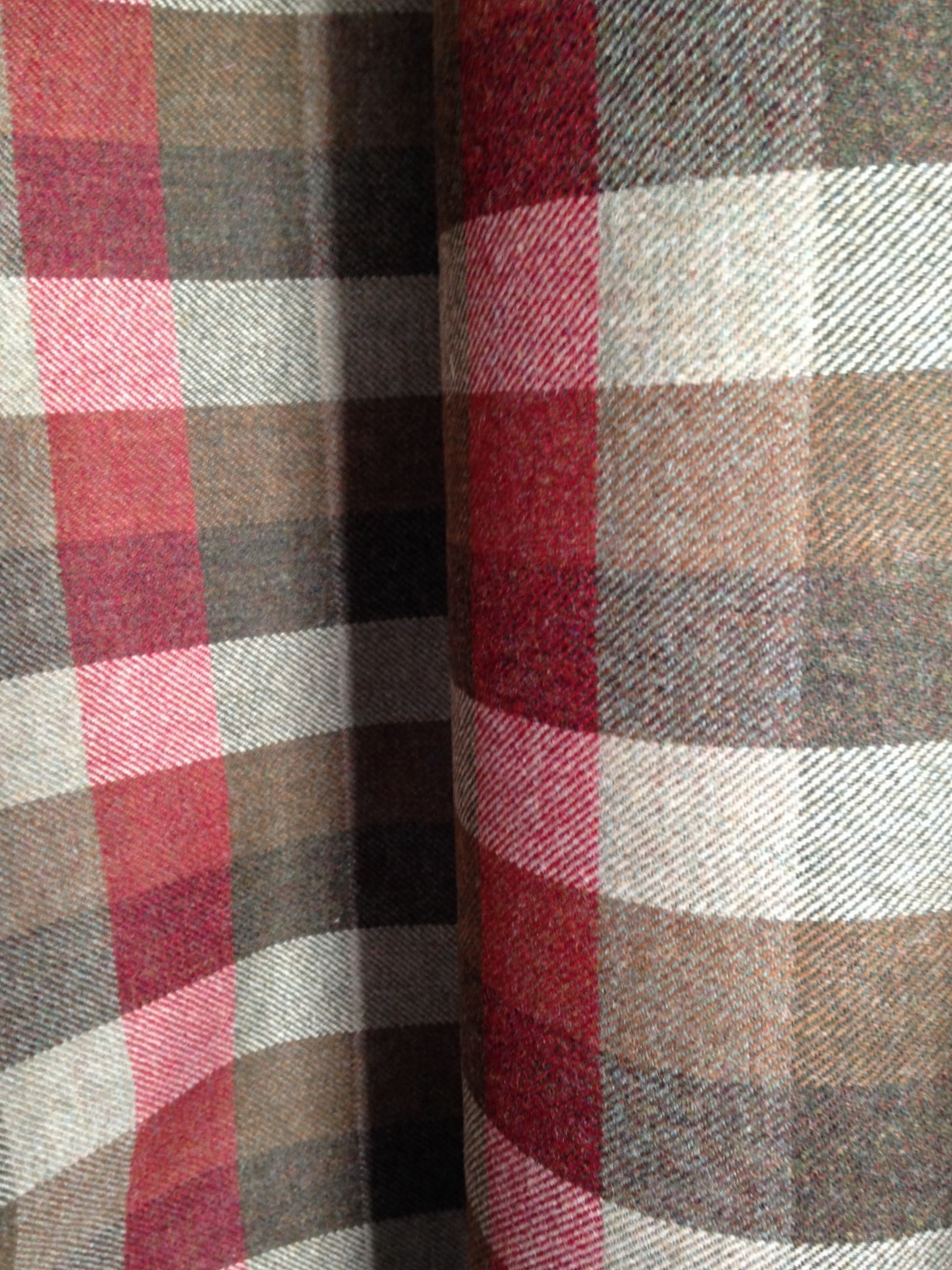 Duncarron Plaid