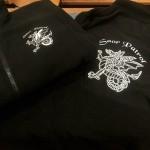 SP Fleece Jackets